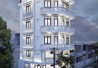 Cô gửi bán nhà khách sạn Lê Thánh Tôn, Q1 DT: 4x20m, trệt 5 lầu đang cho thuê: 80tr/th, giá: 22 tỷ