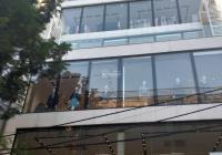 Cho thuê nhà mặt phố 100 Trần Duy Hưng làm spa, thời trang showroom, DT: 150m2 x 5 tầng, MT 7m