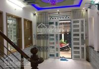 Cần đi nhanh căn nhà đường Bạch Vân, Phường 5, Quận 5, sổ sẵn, an ninh cao, 5tỷ9 gọi 0903754287