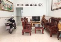 Bán nhà 1 lầu hẻm 6m Bùi Quang Là (4m x 14,1515m). Giá 5.1 tỷ (còn thương lượng)