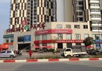 Bán chung cư Chelsea Park đường Trung Kính, Cầu Giấy, HN 128m2, 3PN + 2WC, full NT đẹp 0986.559339