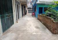 Chính chủ bán đất phố Sở Thượng - Yên Sở - Hoàng Mai, nở hậu, chỉ 700tr