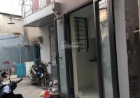 Cho thuê nhà hẻm an ninh phường Bình Trưng Tây, sát chợ Nguyễn Duy Trinh. LH: 0968370648