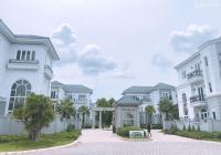 Nhà phố vườn quận 2 xây sẵn 120m2, mặt tiền đường Nguyễn Thị Định giá 10,5 tỷ