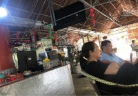 Cần sang lại quán cafe 500m2 ngã tư Nguyễn Công Phương