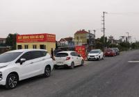 Bán đất phân lô khu đất dịch vụ 25,2ha Vân Canh Hoài Đức Hà Nội
