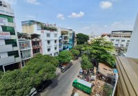 Bán biệt thự cao cấp đường Phan Đăng Lưu, Phú Nhuận 8X20m giá 27 tỷ