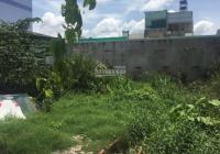 Bán gấp lô đất sổ sẵn, DT 100m2, giá 790tr, SHR, kế bên nhà văn hoá ấp 1 Thạnh Phú, 0704591847 Thu