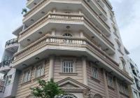 Bán nhà siêu đẹp đường Thành Thái 7x32m hầm 6 tầng mới khu VIP Quận 10. Giá 37.5 tỷ TL