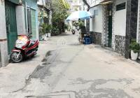 Bán nhà hẻm xe hơi, đường Bùi Hữu Nghĩa, P. 2, BT, giáp quận 1, DT 49m2, giá 5.5 tỷ, LH 0909767445