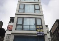 Cho thuê nhà Đặng Tiến Đông, 110m2 x 4t, mặt tiền 6m, rộng mênh mông nhà mặt phố siêu đẹp