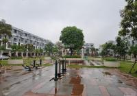 Bán nhanh căn liền kề 4 tầng, hoàn thiện mặt ngoài tại KĐT Him Lam Đại Phúc Bắc Ninh