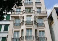 Cần bán gấp tòa nhà Lê Hồng Phong, Quận 5 H, 8L - CN: 205.5 m2 - 120 tỷ - HĐT: 446tr