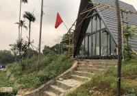 Nhượng 2000m2 nhà vườn hoàn thiện đẹp tại xã Cư Yên, đối diện Legacy hill, Lương Sơn, Hòa Bình