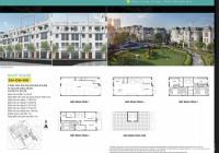 Mở bán shophouse, biệt thự dự án Vinhomes Star City - Thanh Hóa