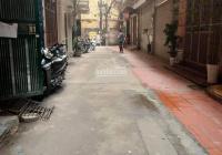 Phân lô, ô tô vào nhà, vài bước chân ra mặt phố Hoàng Quốc Việt - Dịch Vọng Hậu - Cầu Giấy