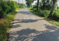 Bán đất thổ cư mặt tiền đường nhựa Đoàn Minh Triết, kế bên KCN Linh Trung 3
