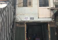 Bán gấp nhà hẻm lớn đường Sư Vạn Hạnh, phường 2, quận 10, chính chủ bán nên giá tốt nhất