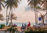 Cần bán nhà hẻm Biệt Thự trung tâm Phố Tây Nha Trang - cách biển 1 phút di chuyển - giá đầu tư tốt