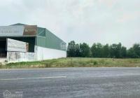 Chính chủ gửi bán mặt tiền N2, vị trí đẹp diện tích lớn. Thích hợp đầu tư hoặc xây xưởng