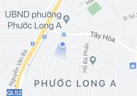 Kế chợ Nam Hòa, cách Ga Metro, ngã tư MK chỉ 200m. KDC sầm uất