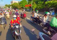 Bán mặt tiền Lê Văn Thọ, Dt 7x22m KC: C4 hợp đồng thuê 50tr/tháng giá 20.5 tỷ TL, LH 0765234562