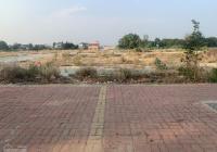 Bán lô đất mặt tiền đường số 8 thị trấn Long Điền, BRVT, diện tích 5x20m (100m2) full TC