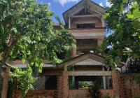 Chính chủ bán gấp nhà đất khu biệt thự Hà Đô, Thạnh Mỹ Lợi, Quận 2 205m2