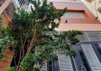 Bán nha: Hẻm xe hơi, sát mặt tiền, Chu Văn An, Bình Thạnh, 4 tầng, 73m2, giá 7,1 tỷ