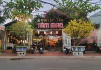 Cho thuê quán cafe sân vườn mặt tiền đường Thanh Niên