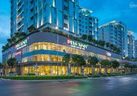 Bán Shophouse Sarina góc 2MT Hoàng Thế Thiện Sala, vị trí đắc địa, kinh doanh sầm uất nhất