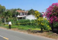 Bán đất mặt tiền Tỉnh Lộ 7, Thái Mỹ, Củ Chi sổ hồng