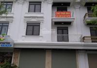 Cho thuê nhà mặt phố Phạm Thận Duật, Mai Dịch, Cầu Giấy 85m2 x 5T, MT rộng 11m