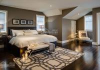 Tôi cần bán gấp căn hộ The Manor Mễ Trì. 216 m2, 4PN, căn góc đẹp, đủ đồ hiện đại, 7.1 tỷ