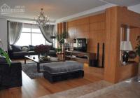 Bán rất gấp căn hộ chung cư The Manor ở mễ trì. 189m2, 3PN, căn góc đẹp, đủ đồ hiện đại, 7.3 tỷ