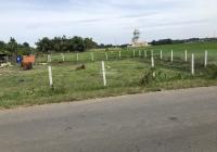 Gia đình cô 8 bán mảnh đất ở Củ Chi để về quê, 1 phần thổ cư, sổ hồng riêng, chính chủ