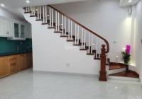 Bán căn nhà đường Lê Quang Đạo (cạnh sân vận Mỹ Đình) đang hoàn thiện nội thất gỗ Lim