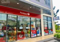 Cho thuê shophouse khối đế 65m2, giá cho thuê 26 triệu/tháng