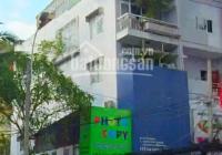 Cho thuê nguyên căn MT P Nguyễn Thái Bình, Quận 1 DT 4.05x19m 3 lầu giá chỉ 60tr/th
