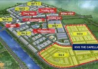 Đất nền khu đô thị Mỹ Gia - giá tốt nhất thị trường - tư vấn đầu tư 0905198658
