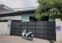 Chính chủ bán lô đất kho xưởng 1/ Bình Thành, Bình Tân, đường xe tải 8m, 16x27m=432m2 giá 19 tỷ