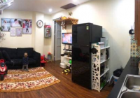 Cần bán chung cư mini Q Ba Đình 48m2 2 ngủ 1 khách, khu vực trung tâm