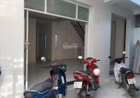 Chính chủ - Bán căn nhà mới - 1 trệt 1 lầu tại Phường 3, TP. Trà Vinh