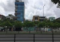 Q. 6 Võ Văn Kiệt - góc 2MT building mini view riverside HĐ thuê 111,305 triệu tháng