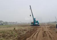 Bán liền kề tại Trâu Quỳ, dự án mới đang triển khai, giá tốt, diện tích 75m2. Mặt tiền 5m