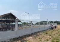 Bán đất ngay đường dẫn Cát Lái mới, 1tr4/m2, 0911511399