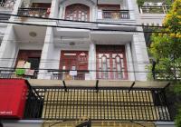 Cho thuê nhà nguyên căn Quận Tân Phú - nhà mới, khu vực sầm uất