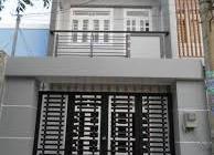 Chủ cần tiền nên bán gấp nhà Triệu Quang Phục, quận 5, SHR/65m2/1tỷ25. Nhà đẹp LH Như Ý