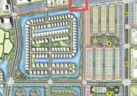 Shophouse 5 tầng HH 122,5m2 giá 6,2 tỷ view công viên trực tiếp CĐT Vinhomes Star City Thanh Hóa