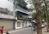 Chính chủ cho thuê nhà tại đường Yên Phụ; diện tích: 50m2x3T; MT 4m; giá: 35tr/m2; LH 0357871324